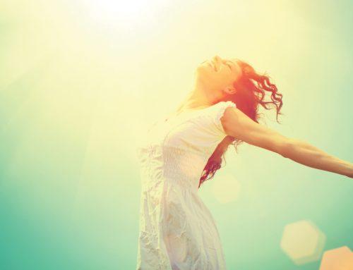 Sun Driven – Healthy Tan