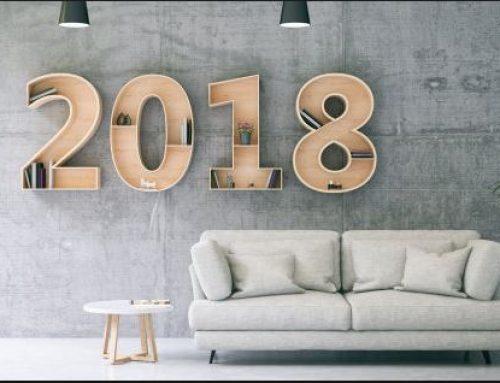 2018 Trend Teaser