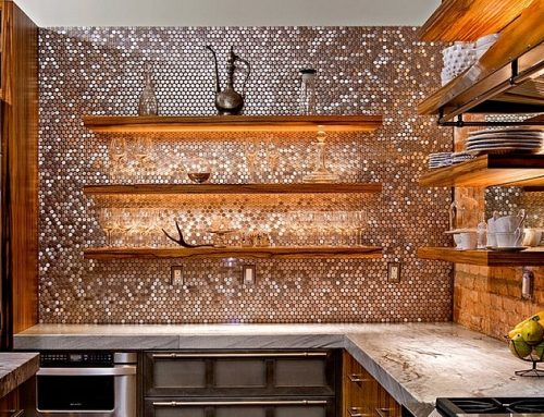 The Backsplash
